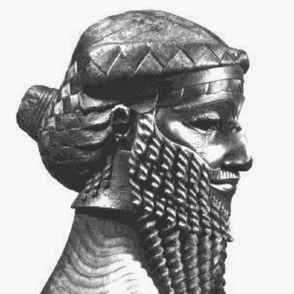 سارگون بزرگ، پادشاه آکد
