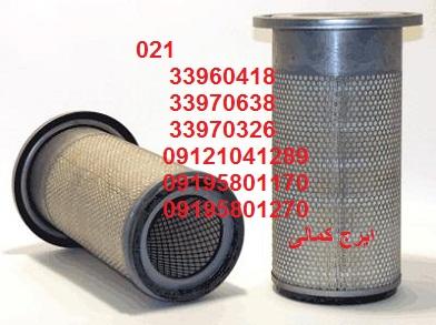 فیلتر هوا بیل مکانیکی 220/5 کوماتسو 5_220 خط 5