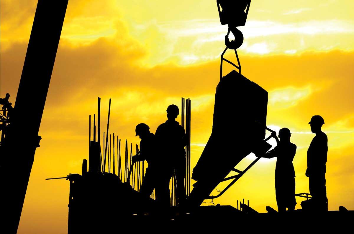 محدودیت بیمه تأمین اجتماعی کارگران ساختمانی برداشته شد