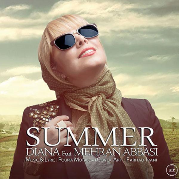 Summer Ft Mehran Abbasi