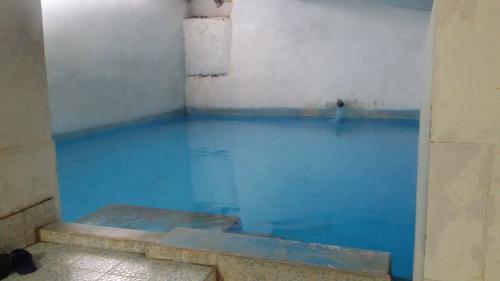 آب گرم معدنی
