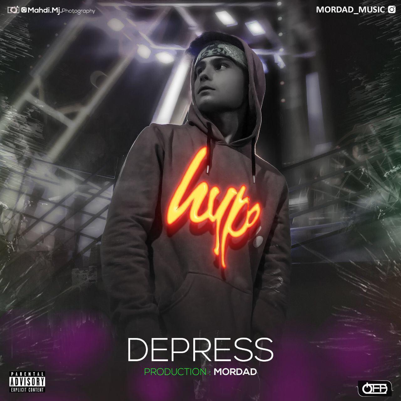 Mordad - Depress