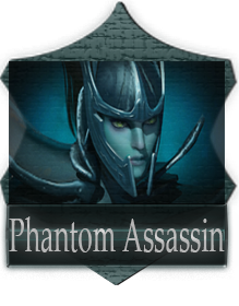 Phantom Assassin icon