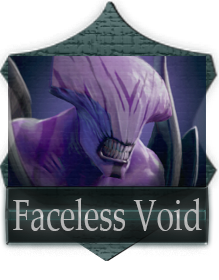 Faceless Void icon