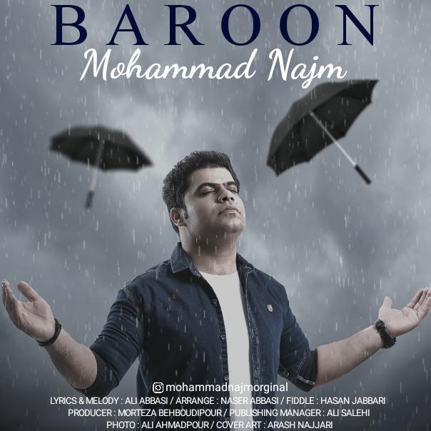 Mohammad Najm - Baroon