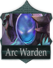 Arc Warden icon