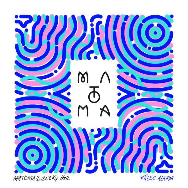 دانلود آهنگ جدید Matoma & Becky Hill به نام False Alarm