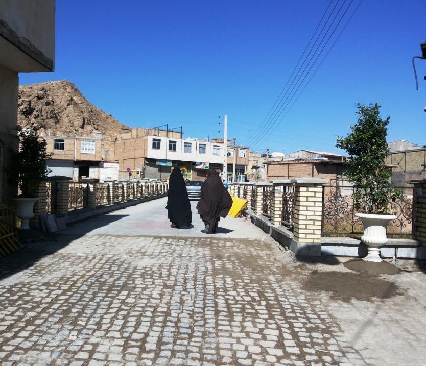 شهر+آبگرم+شفا+خیابان