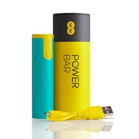 پاوربانک EE PowerBar 2600 mAh