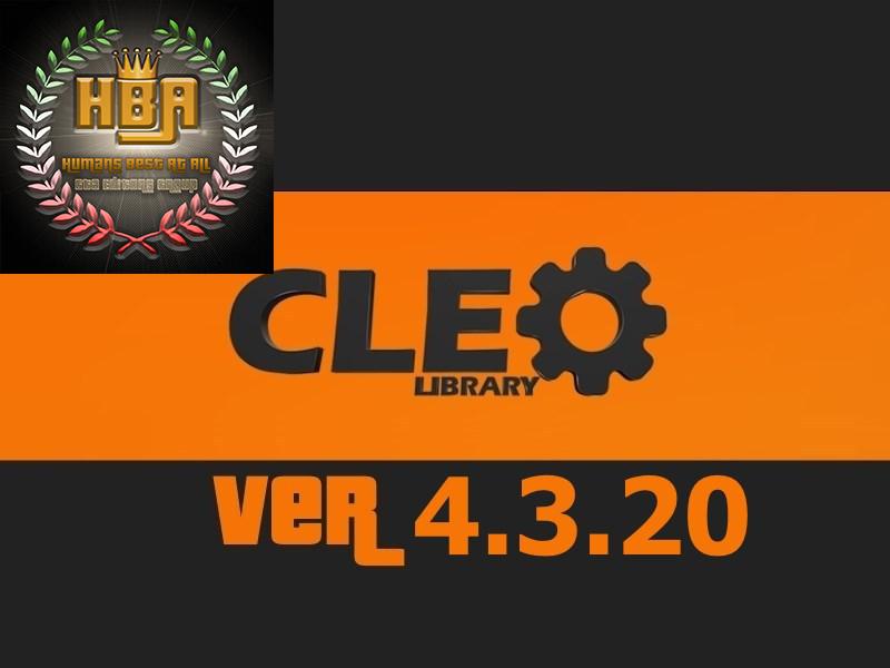 دانلود نرم افزار CLEO 4 برای اضافه کردن مودهای کلو به جی تی ای سن آندرس