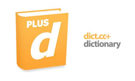 دانلود نرم افزار دیکشنری 51 زبانه اندروید dict.cc+ dictionary