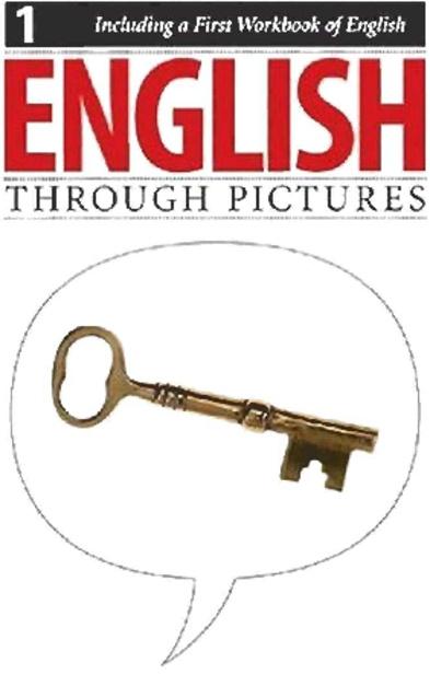 دانلود کتاب English Through Pictures 1