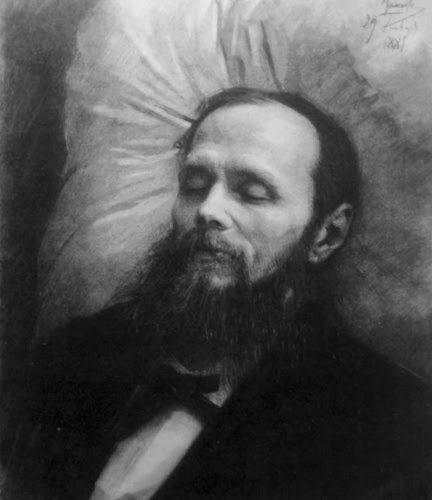 تئودور داستایوفسکی