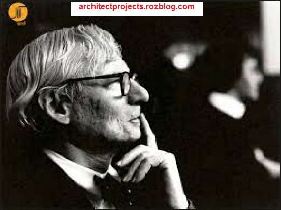 پاورپوینت معماری پست مدرن,مبانی نظری لویی کان,سبک معماری لویی کان,پاورپوینت جنبش فکری لویی کان و مکتب پست مدرنیسم