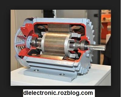 پروژه کنترل موتورهای القایی,دانلود پروژه آماده برق
