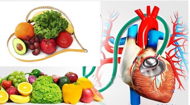 رابطه گیاه خواری و میزان هموسیستئین خون