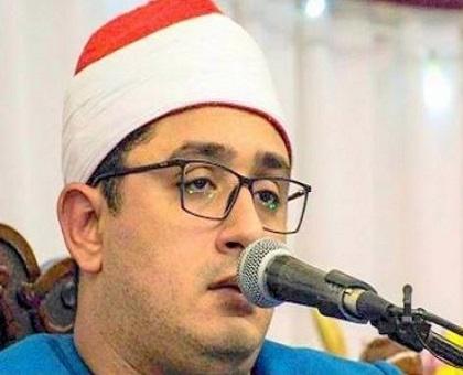 تلاوت زیبای استاد محمود شحات(قصارالسور)/کیپ تاون2016