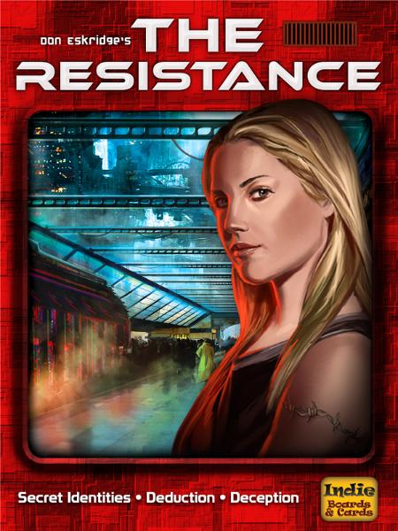 معرفی بازی resistance