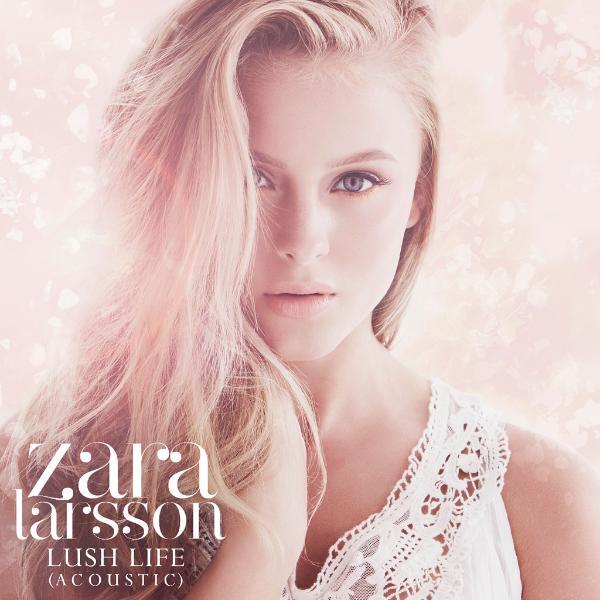دانلود موزیک ویدیو جدید Zara Larsson به نام Lush Life