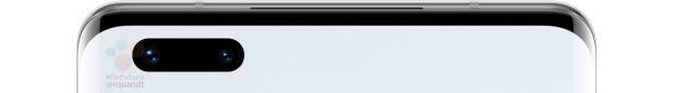 Huawei Mate 40 Pro 04 مشخصات فنی هواوی میت ۴۰ پرو پیش از معرفی رسمی لو رفت