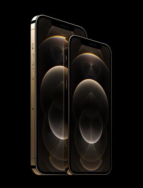 iphone 12 05 آیفون 12 معرفی شد؛ همه چیز درباره نسل جدید موبایل اپل