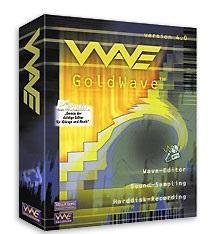 دانلود GoldWave v6.24 نرم افزار ویرایش و مدیریت فایل های صوتی
