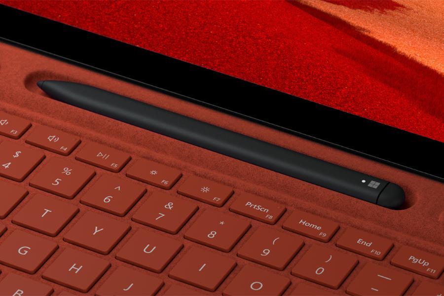http://cdn.persiangig.com/preview/HbMS5V43OQ/large/microsoft-surface-slim-pen-pro-x-red-closeup.jpg