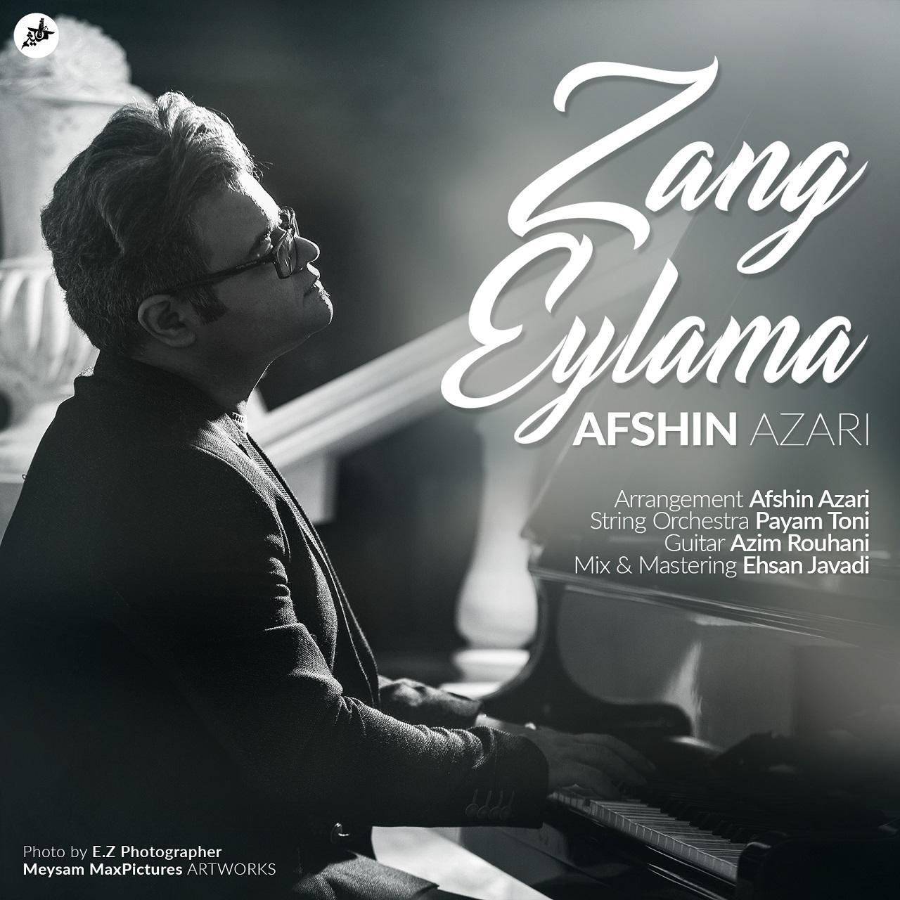 Afshin Azari – Zang Eylama Birda