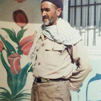 برات حسین علی عسگر