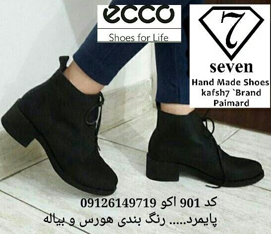 تولید کفش زنانه پایمرد
