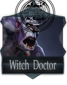 Witch Doctor