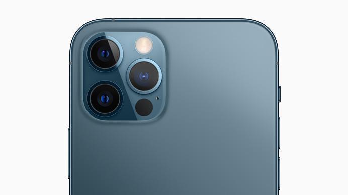 iphone 12 back camera 06 آیفون 12 معرفی شد؛ همه چیز درباره نسل جدید موبایل اپل