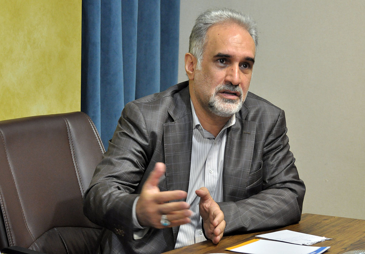 خبرگزاری صدای زنجان