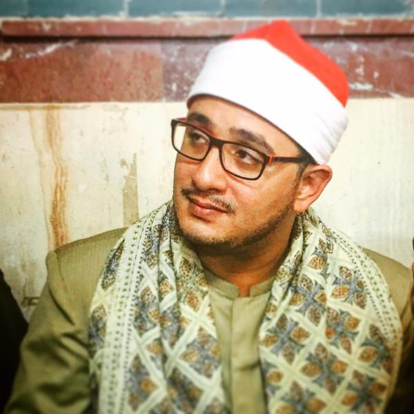 مجموعه تصاویر جدیدی از استاد محمود شحات انور/سفر ایران-مصر