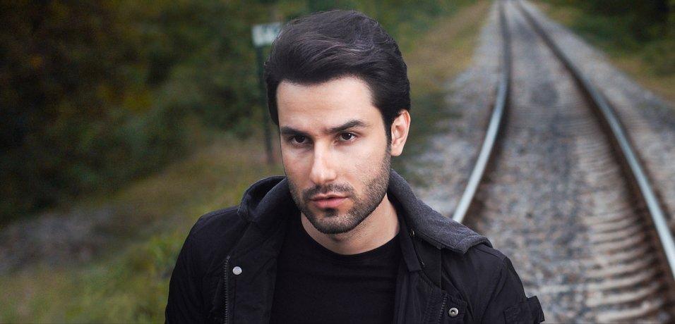 Mehdi Ahmadvand - Khalse