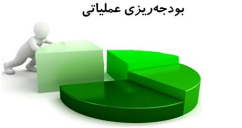 بودجه بندی و بودجه ریزی