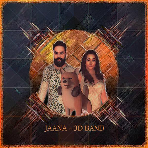 3D Band - Jaana