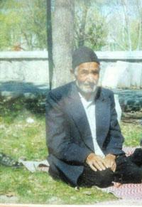 حاج عباس نجار