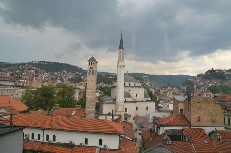 جاذبه های گردشگری بوسنی و هرزگوین