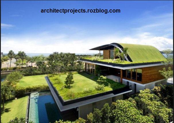 معماری پایدار,پاورپوینت معماری پایدار,دانلود پاورپوینت آماده معماری