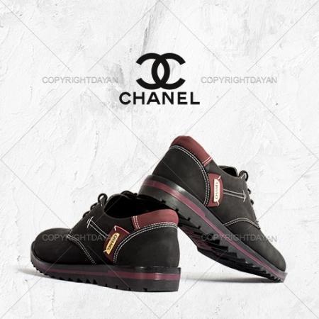 کفش Chanel مدل Chima