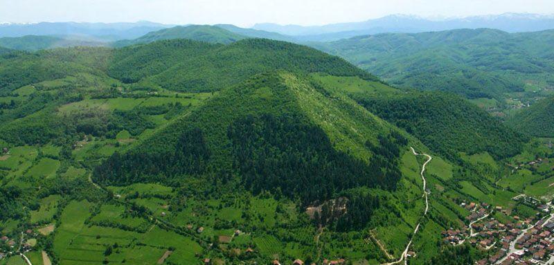 جاذبه های گردشگری کشور بوسنی و هرزگوین