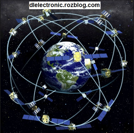 پروژه درس مخابرات ماهواره ای,پروژه آماده رشته مخابرات,پروژه درسی مباحث ویژه 2