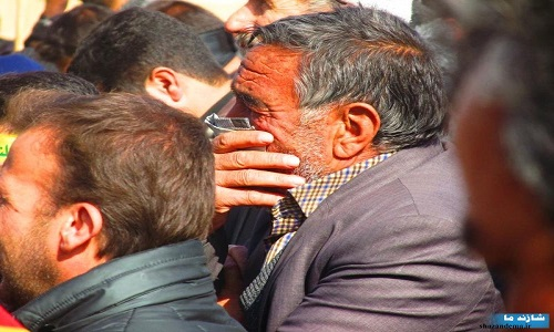 اربعین پیاده روی خمین