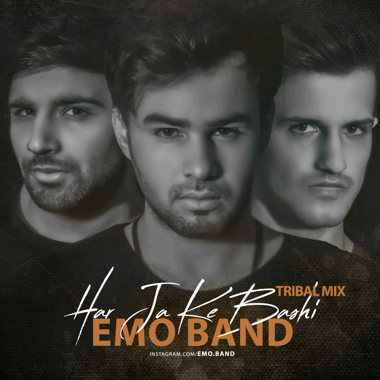 EMO Band - Harja Ke Bashi (Tribal Mix)