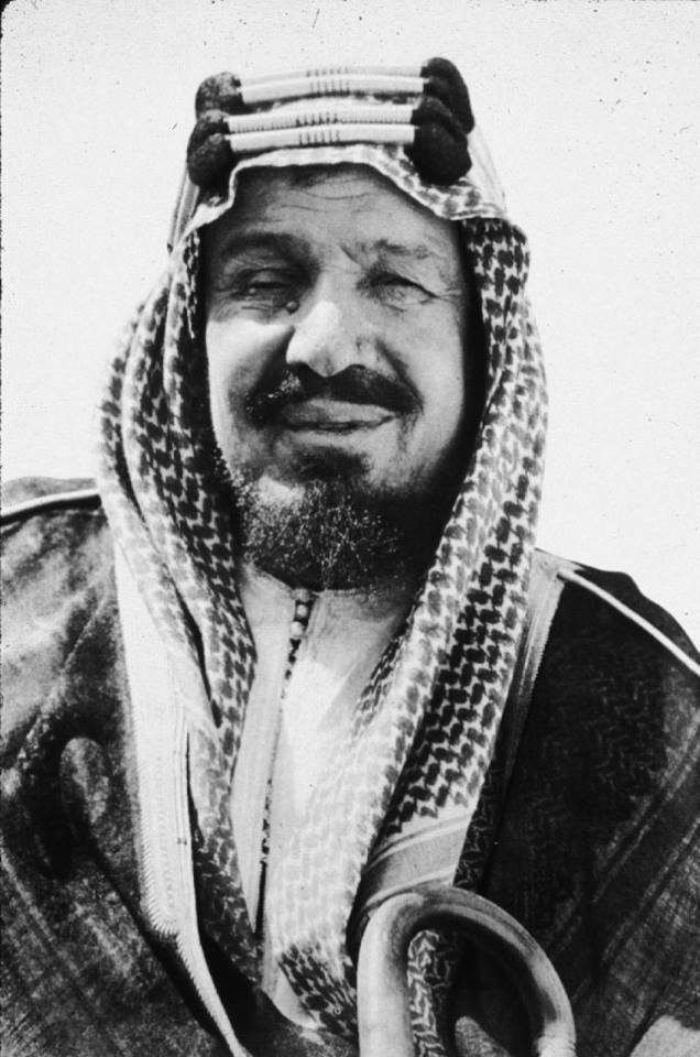 عبدالعزیز و تشکیل حکومت آلسعود