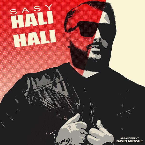 Sasy - Hali Hali