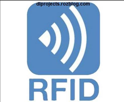 دانلود تحقیق آماده درباره RFID