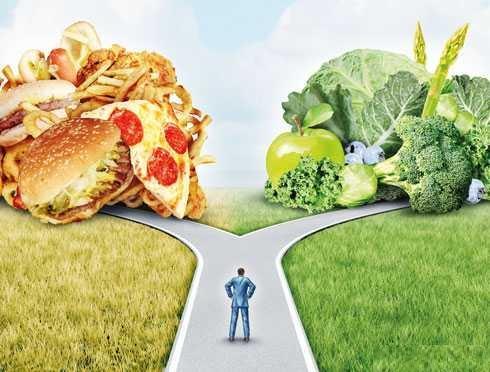 گیاه خواری خوب ایست یا بد