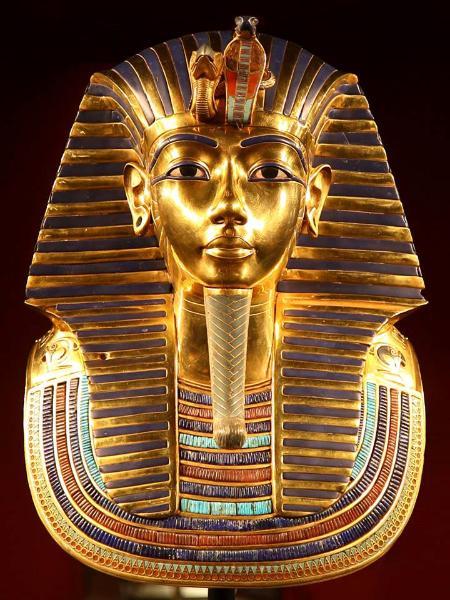 توتعنخآمون، فرعون بزرگ مصر